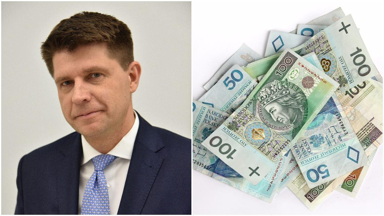 Petru w 2 miesiące zarobił ponad milion złotych. PiS będzie badał