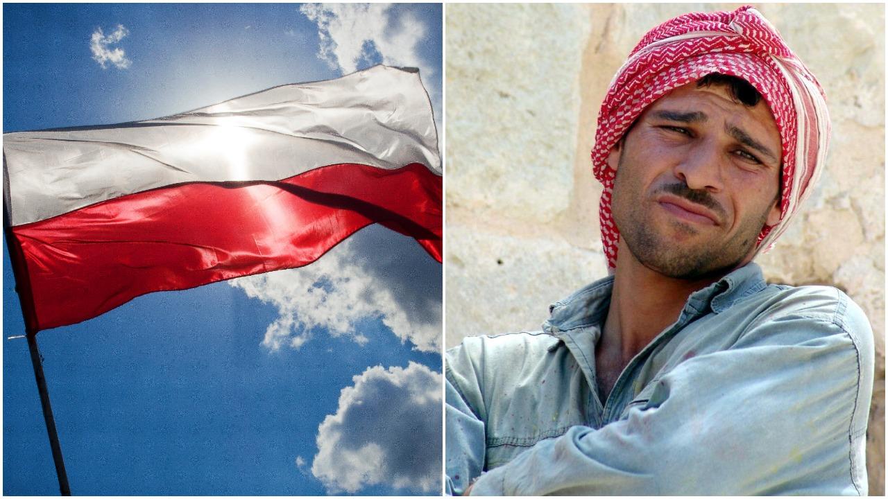 Syryjski imigrant o Polsce: Mistrzyni wszechczasów w rasizmie, ksenofobii i białej supremacji
