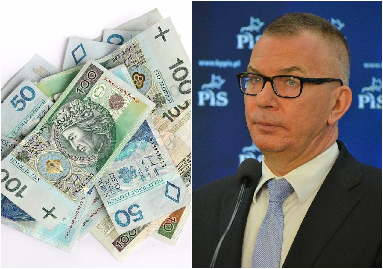 Posłowie PiS chcą likwidacji podatku dochodowego, składek ZUS i VAT dla małych firm
