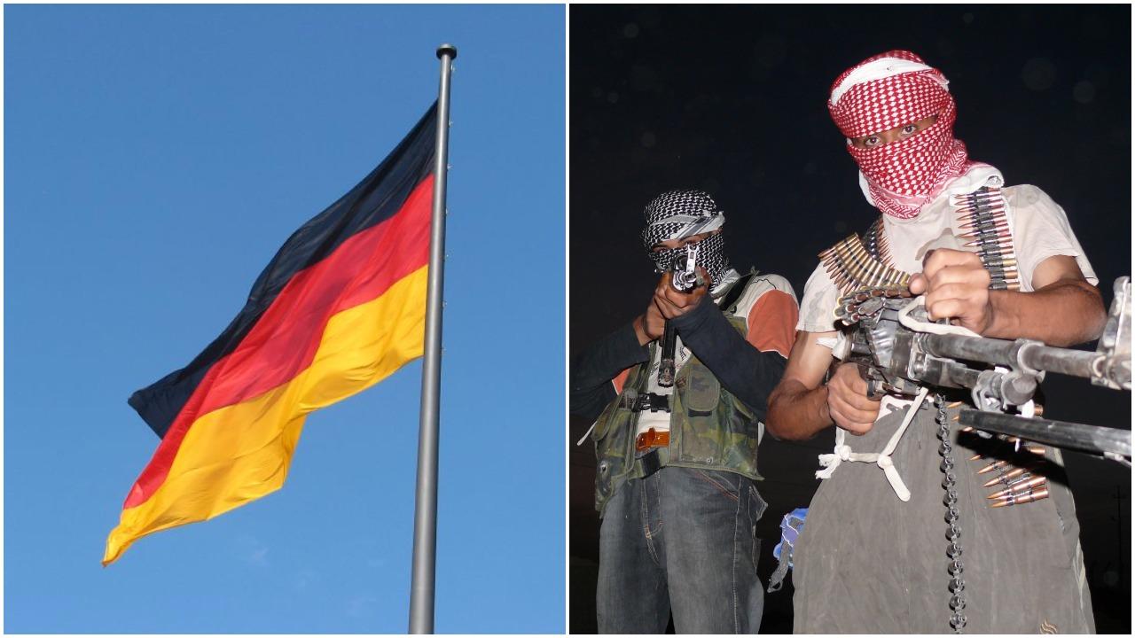 """Niemcy przyznają się do błędu: """"ISIS jednak umieściło terrorystów wśród uchodźców"""""""