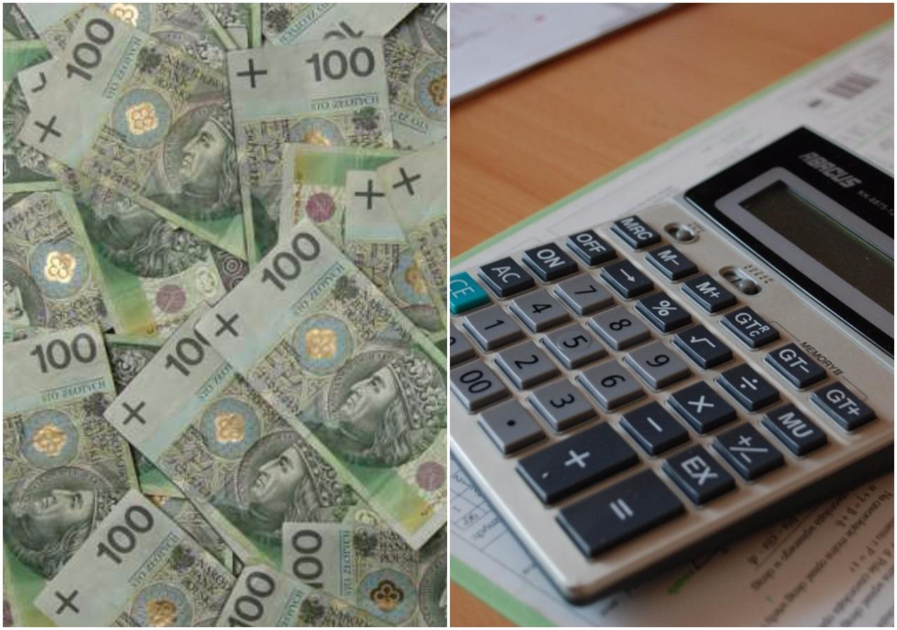 Rząd chce zwolnić z VAT podatników o obrotach do 40 tys. euro