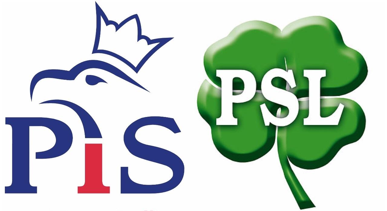 Część posłów PSL planuje przejść do PiSu