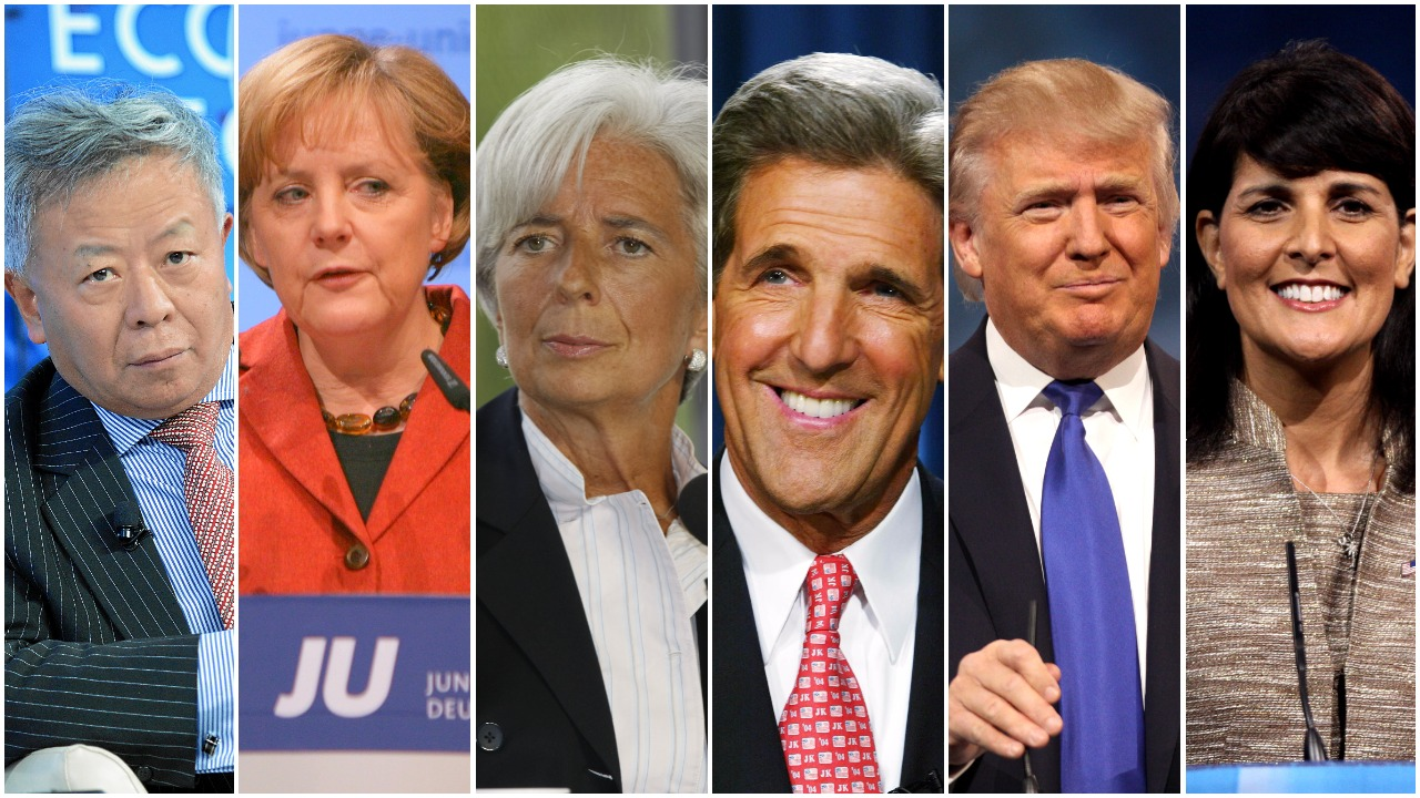 Tygodnik Time przedstawił listę najbardziej wpływowych ludzi świata