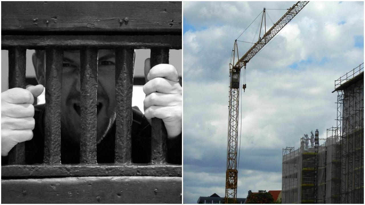 Rewolucyjny pomysł PiS: Projekty sfinansują więźniowie swoją pracą, ulgi dla przedsiębiorców