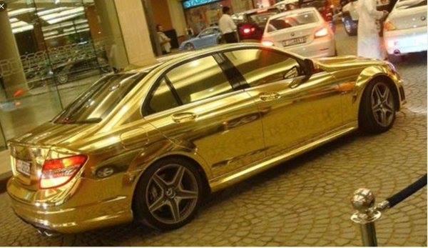 """PiS zmanipulował w sprawie """"Złotego Mercedesa"""""""