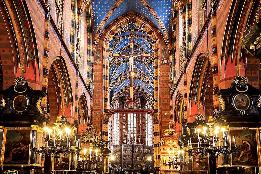 Kościół będzie zwolniony z podatku audiowizualnego
