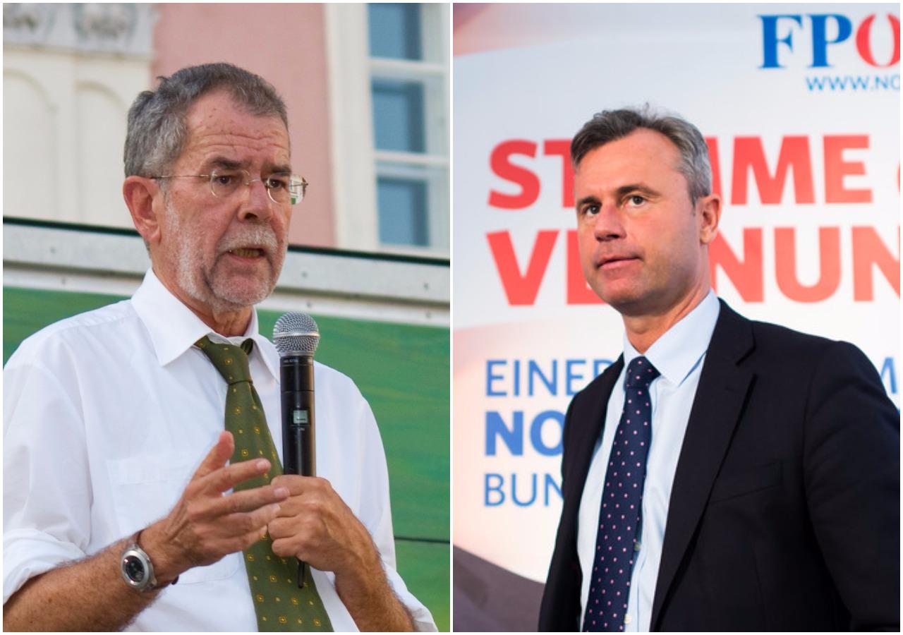 Austria: 600% frekwencji na wyborach prezydenckich. Prawica podejrzewa oszustwo