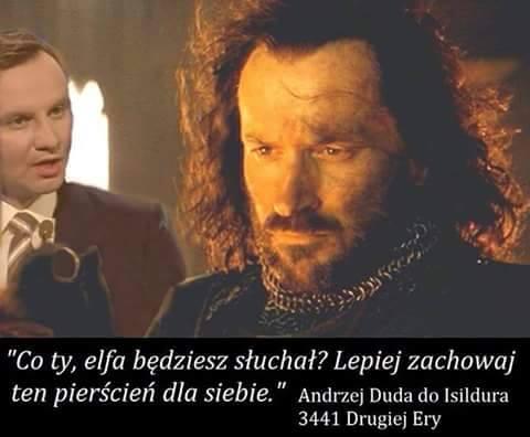 duda elf