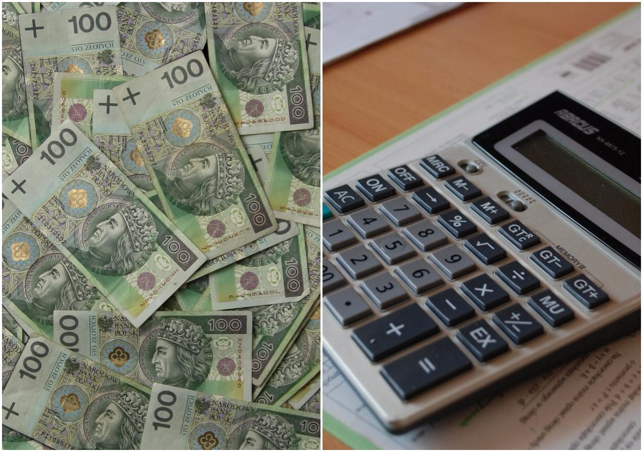 Rząd PiS zwiększy podatki dla bogatych i zlikwiduje PIT oraz składki ZUS