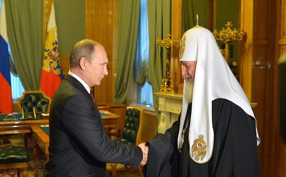 """""""Cerkiew jest gotowa wychować dzieci kobiet planujących aborcję"""""""