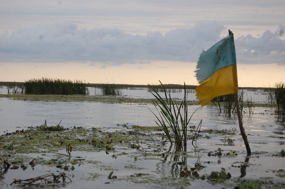 Ukraina: W ciągu 2 lat napływ turystów spadł o 90%