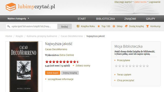 fot. lubimyczytać.pl