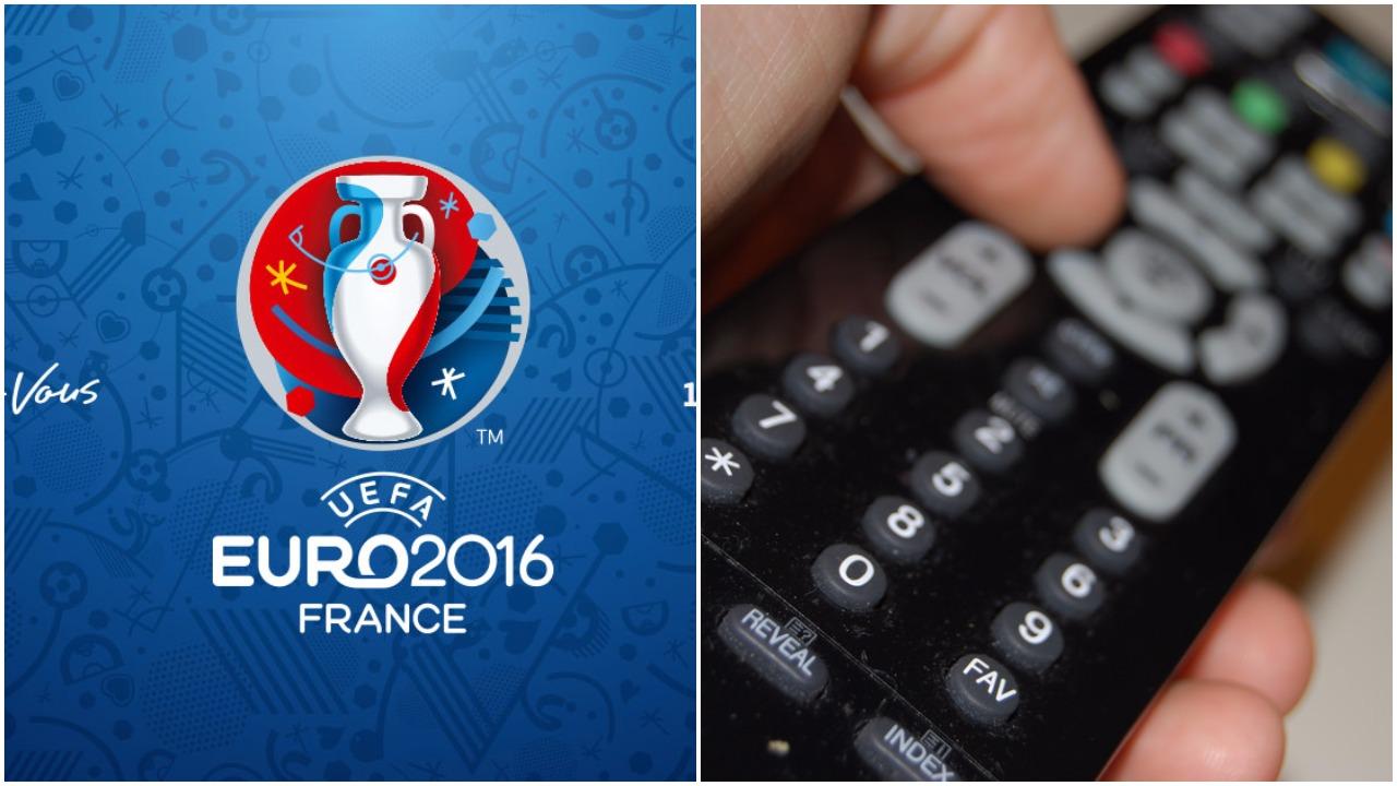 Polacy są wściekli. Zablokowano nam darmowe transmisje Euro 2016