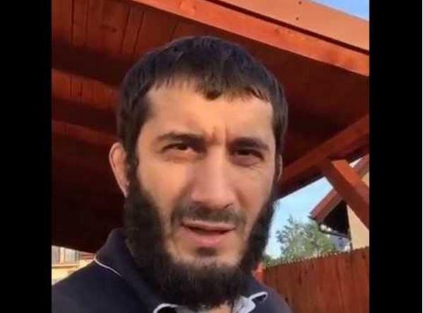 Khalidov odpowiada na oskarżenia: Islam to religia pokoju