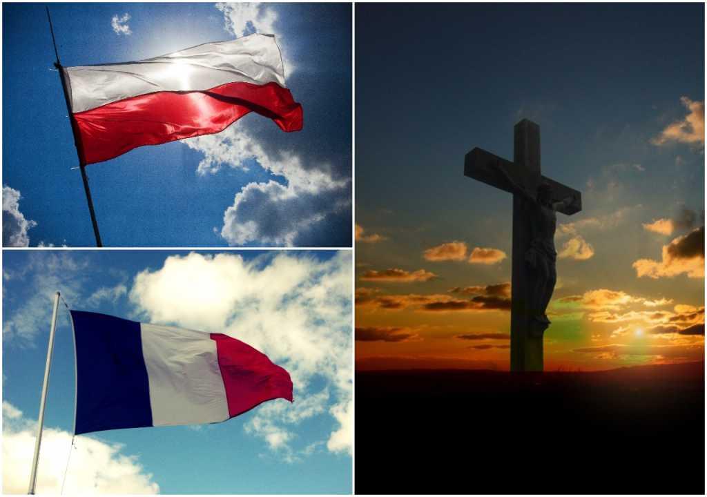 Francuski arcybiskup zaskoczony wolnością wyznania w Polsce