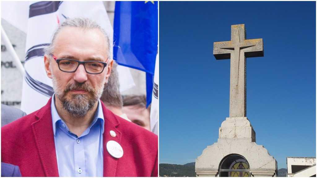"""Kijowski: """"Terroryzm islamski nie jest największym zagrożeniem. Chrześcijański ma więcej ofiar"""""""