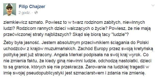 chajzer