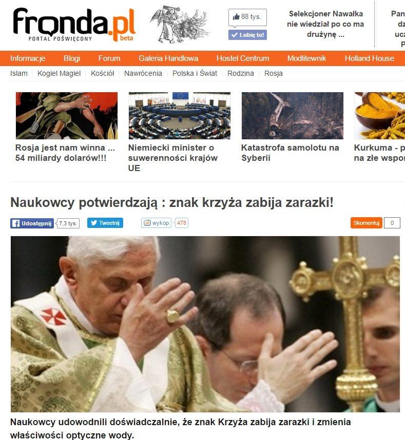 fot. print sceen fronda.pl