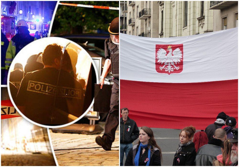 """Niemieckie media oburzone """"radością w polskim internecie po zamachach"""""""