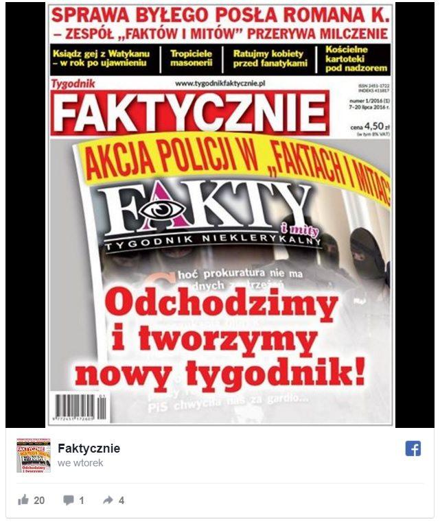 fot. tygodnik Faktycznie