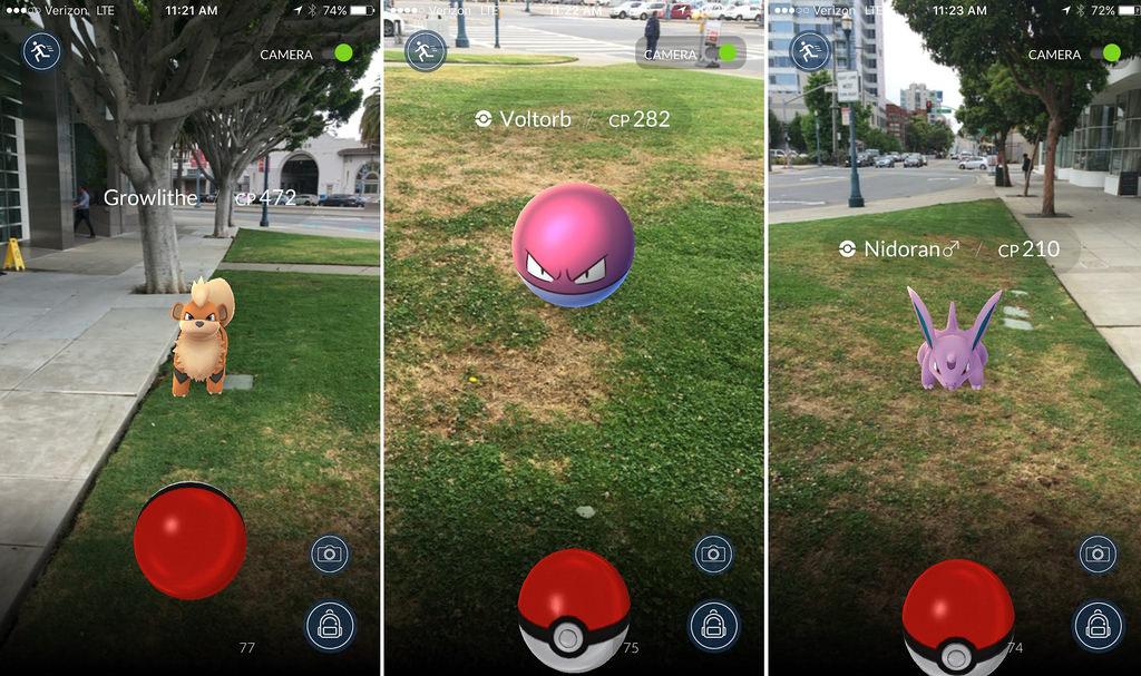 Izraelska armia ostrzega przed Pokemon Go. Jest zakaz