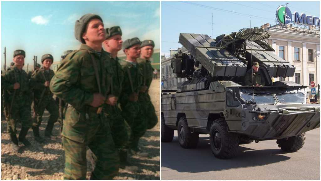Pokaz rosyjskiej siły przy granicy z Polską. Putin wysyła trzy razy więcej żołnierzy niż zwykle
