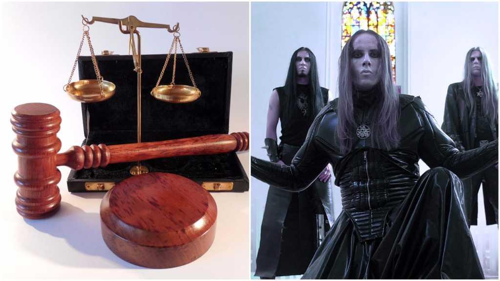 Behemoth znów przed sądem. Tym razem chodzi o znieważenie godła