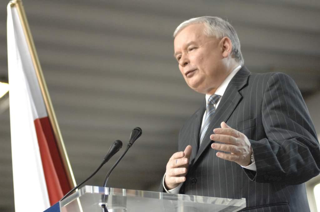 """Zmienia imię na """"Max"""", bo nie chce być już Jarosławem. """" To przez Kaczyńskiego"""""""