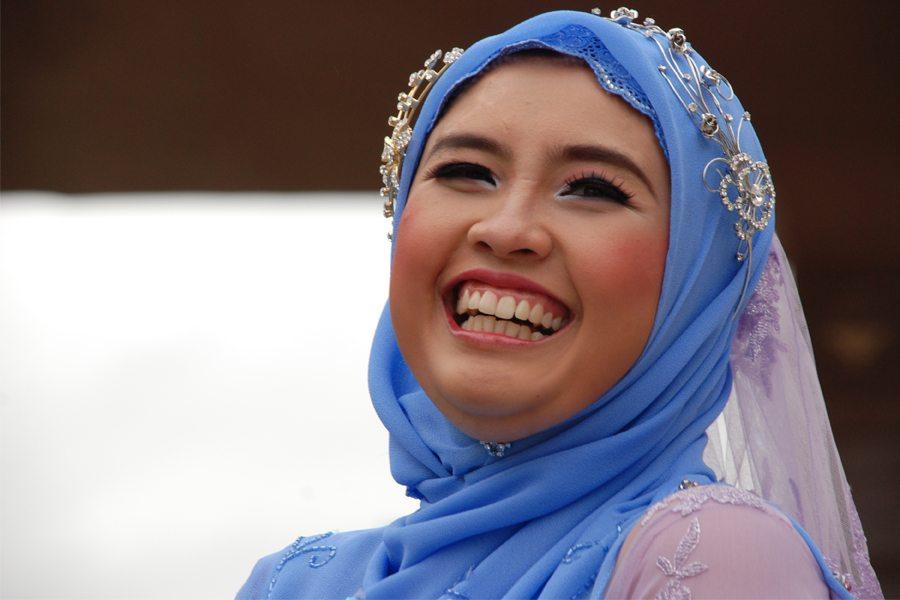 """Polka o małżeństwie z Arabem: """"To jest jak bajka. Nie to, co z Polakami, którzy nie myją dup"""""""