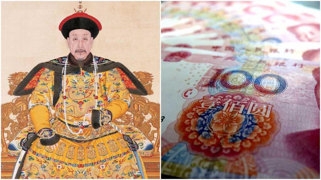 Milionerka padła ofiarą oszusta. Mężczyzna podawał się za zmarłego 200 lat temu cesarza