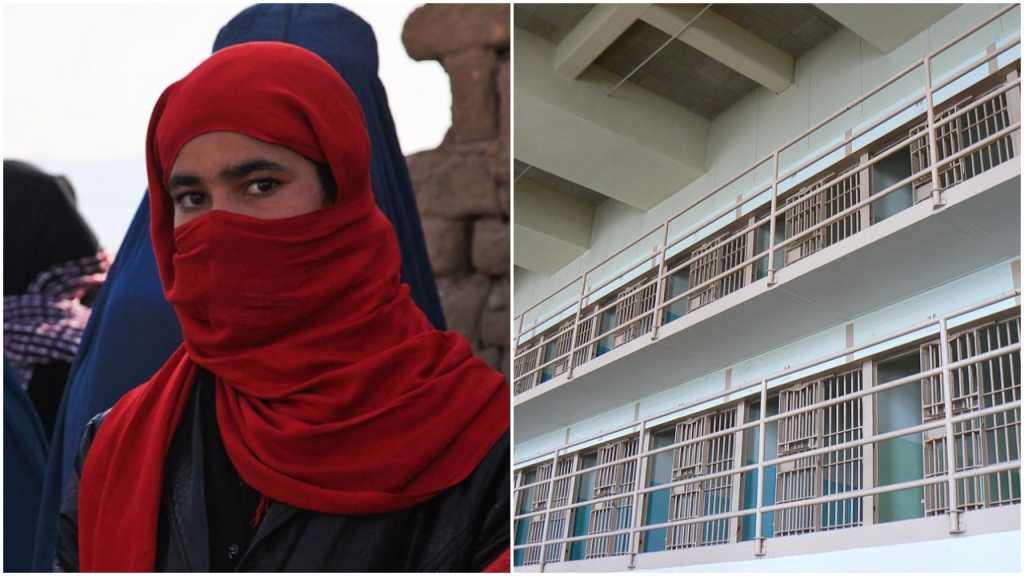 """Belgia: """"Matka dżihadu"""" wyszła na wolność przez niedopatrzenie sądu"""