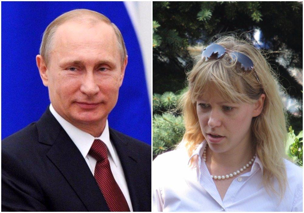 Prorządowe media publikują nagie zdjęcia przeciwniczki politycznej Putina (FOTO 18+)