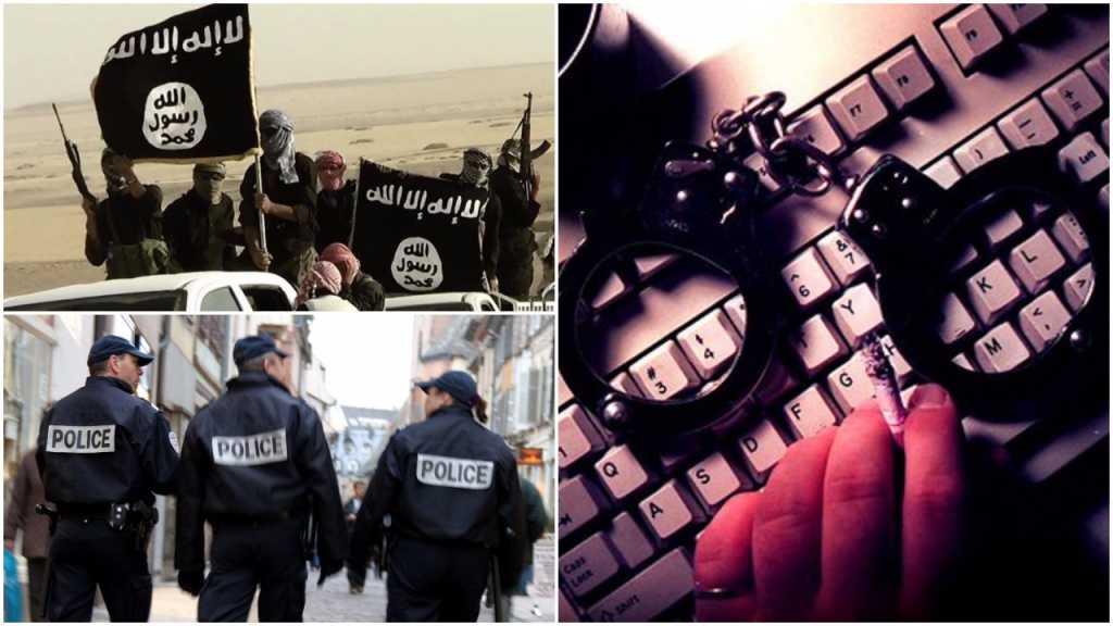 """Francja: """"Zradykalizowana"""" 16-latka przewodziła grupie zajmującej się propagandą ISIS"""