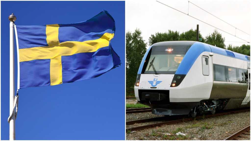 Szwecja: Uchodźca pomylił pociągi. Władze odebrały mu prawo do pobytu