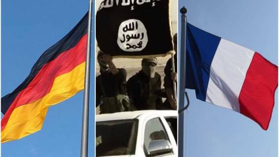 Po masakrach we Francji i Niemczech ISIS ogłosiło kolejny cel masowych zamachów (video)