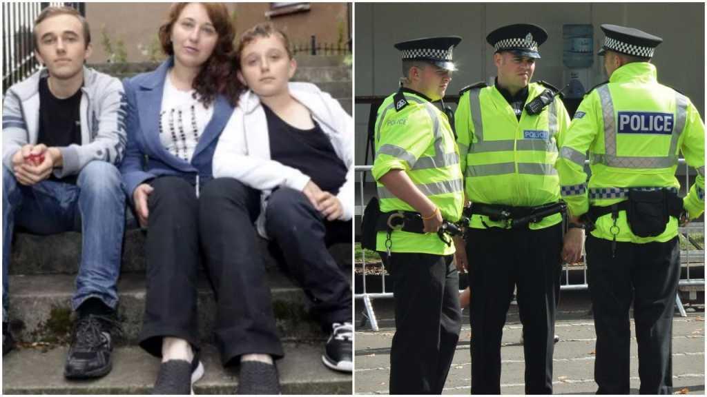 Edynburg: Polacy zaatakowani, policja dojechała na miejsce w skandaliczny sposób