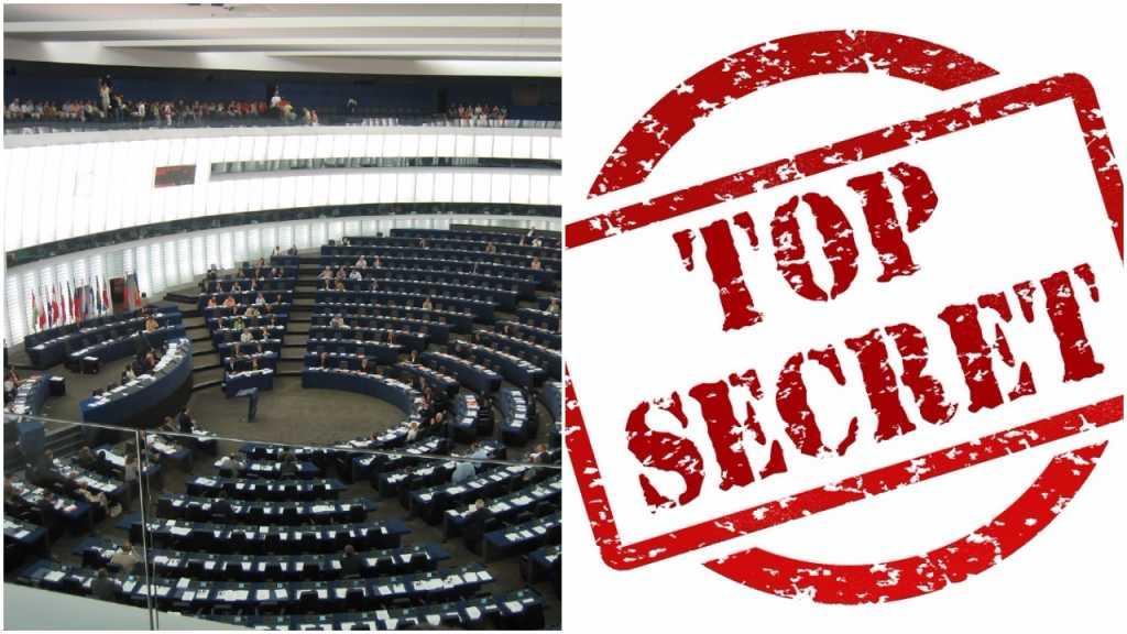 Zieloni założyli EUleaks. Chcą ujawniać wszystkie niewygodne dokumenty Unii