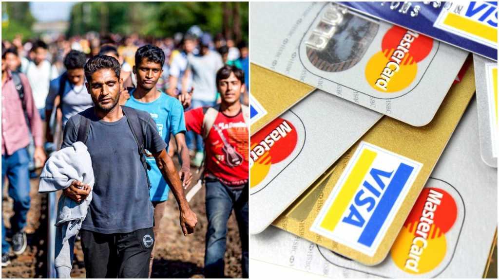 Uchodźcy w Turcji dostaną karty kredytowe. UE przeznaczy na ten cel setki milionów euro