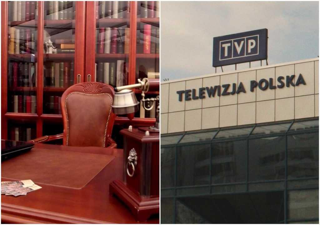 Wiadomo już kto przechodzi dalej w konkursie o fotel prezesa TVP