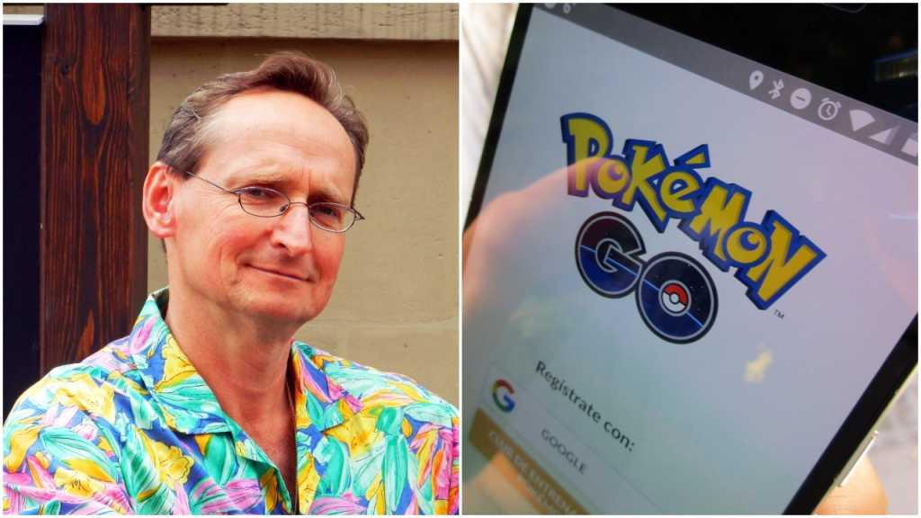 """Cejrowski o Pokemon GO: """"Te stworki to demony, które imitują strukturę piekieł"""""""