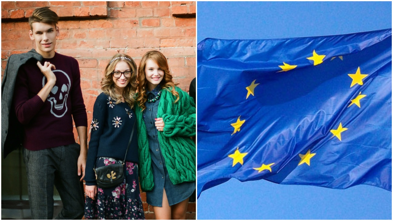 Każdy 18-latek ma zwiedzić Europę na koszt Unii. Tego chcą europosłowie