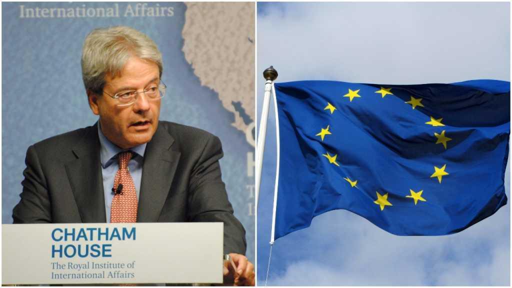"""Włochy chcą utworzenia unii o """"węższym kręgu"""" w Unii Europejskiej"""