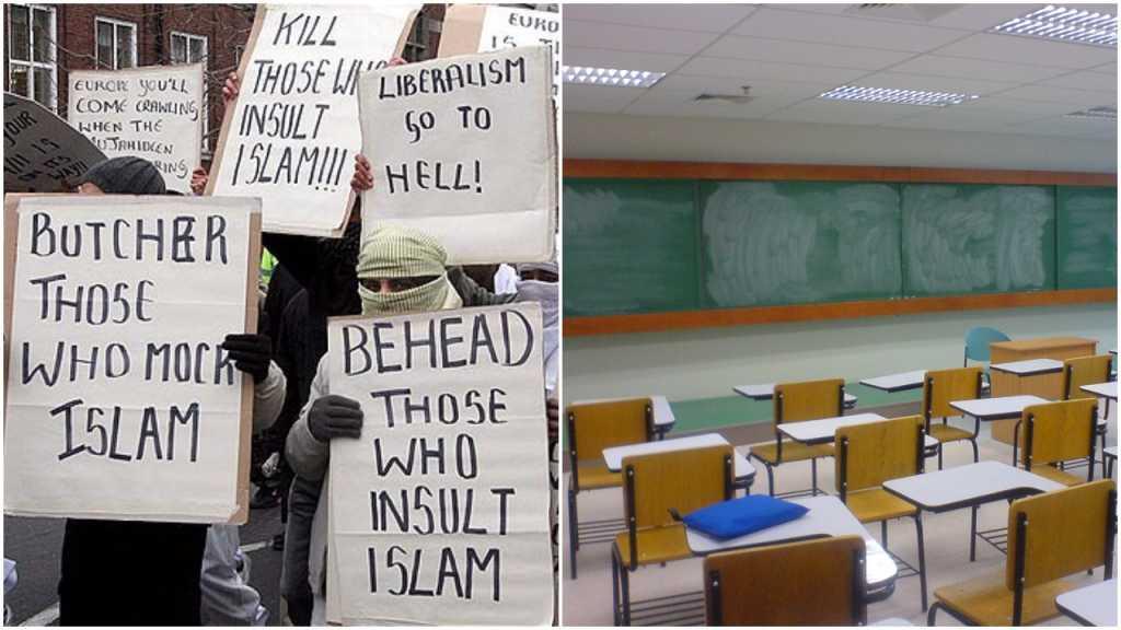 Francja: Odkryto nielegalne muzułmańskie przedszkole. Ekstremiści indoktrynowali tam dzieci