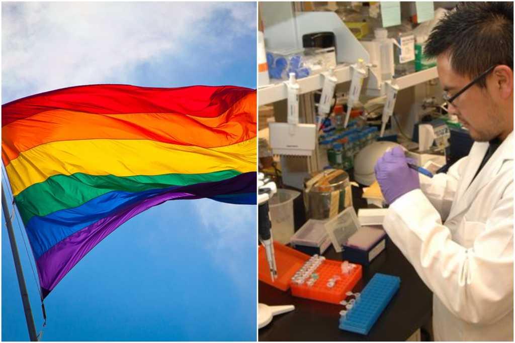 Naukowcy: niedługo geje będą mogli mieć swoje dzieci bez udziału kobiet i plemników