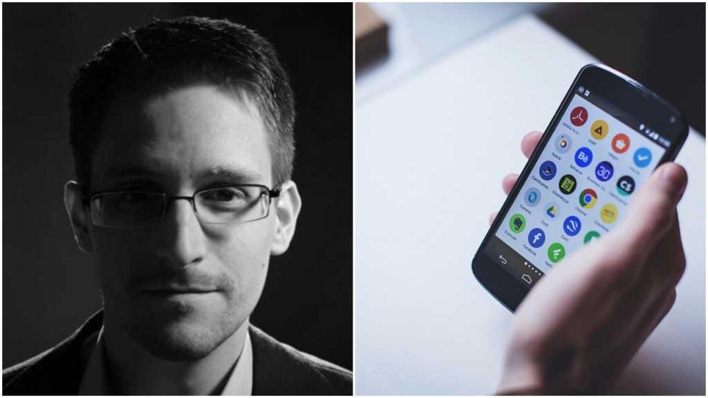 Snowden ostrzega: Pod żadnym pozorem nie instalujcie tej aplikacji Google!