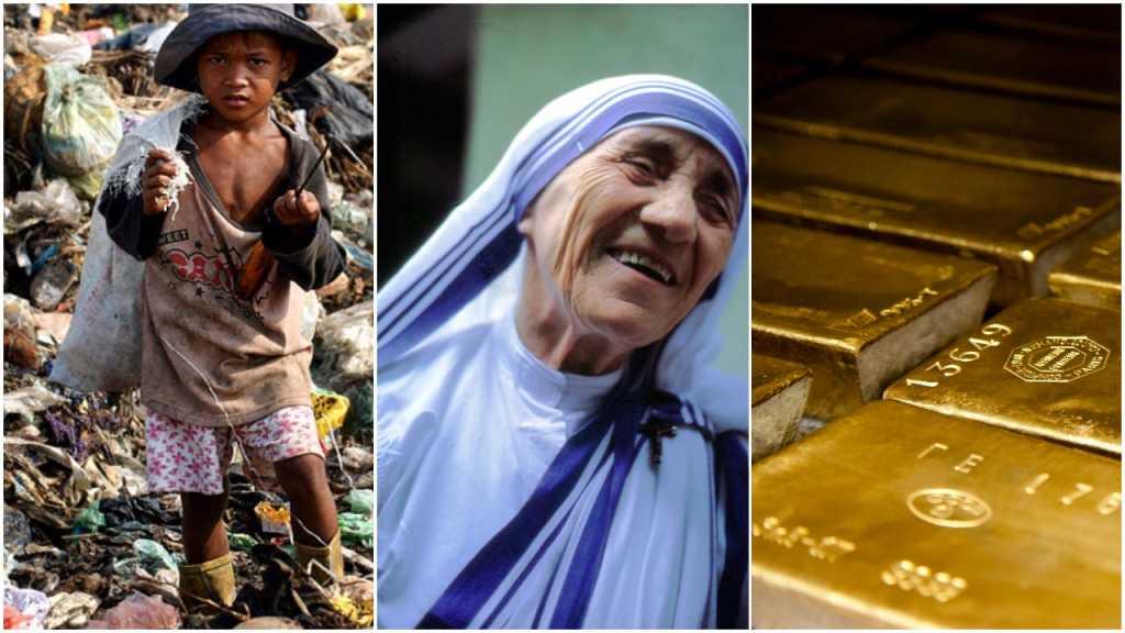 Święta czy zmuszająca do cierpienia fanatyczka, oszustka i... niewierząca. Dzisiaj kanonizacja Matki Teresy