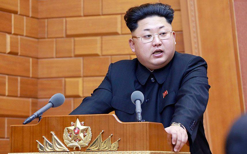 Kim Dzong Un zabronił używania sarkazmu. Boi się, że ludzie zgadzają się z nim tylko ironicznie