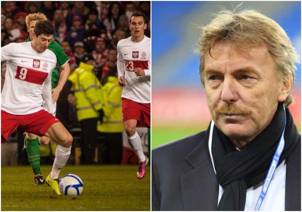 Boniek w swoim stylu komentuje wpadkę polskich piłkarzy z Kazachstanem
