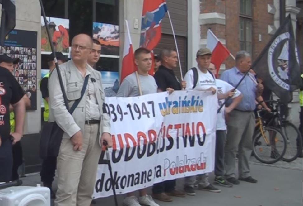 """Szef Związku Ukraińców w Polsce: """" W Polsce działa rosyjska agentura"""""""