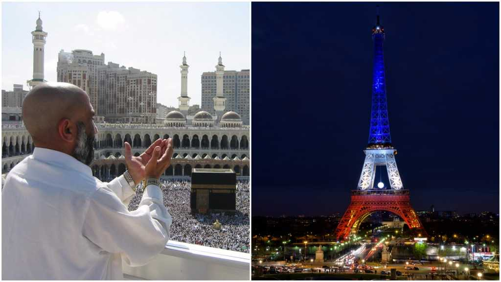 Francja: kolosalny procent muzułmanów chce wprowadzenia prawa szariatu